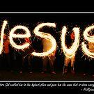 Jesus, name above all names by MagnusAgren
