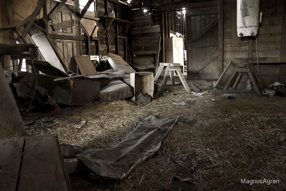 Home Wreck by MagnusAgren