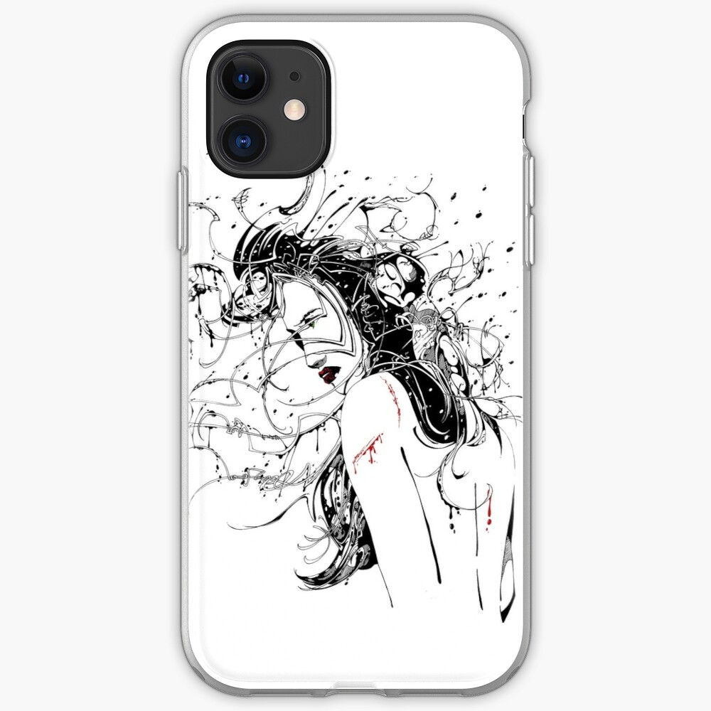 Silverfox Cases iPhone Case & Cover