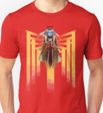 Rise Above! Unisex T-Shirt