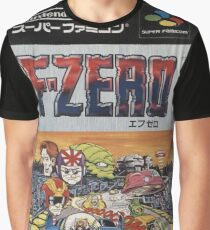 F-Zero Graphic T-Shirt
