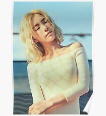Taeyeon - SNSD Poster