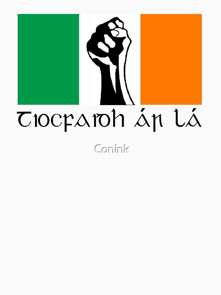 Irish Republican design in Gaeilge | Unisex T-Shirt