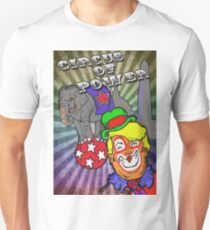 Circus of Power Unisex T-Shirt