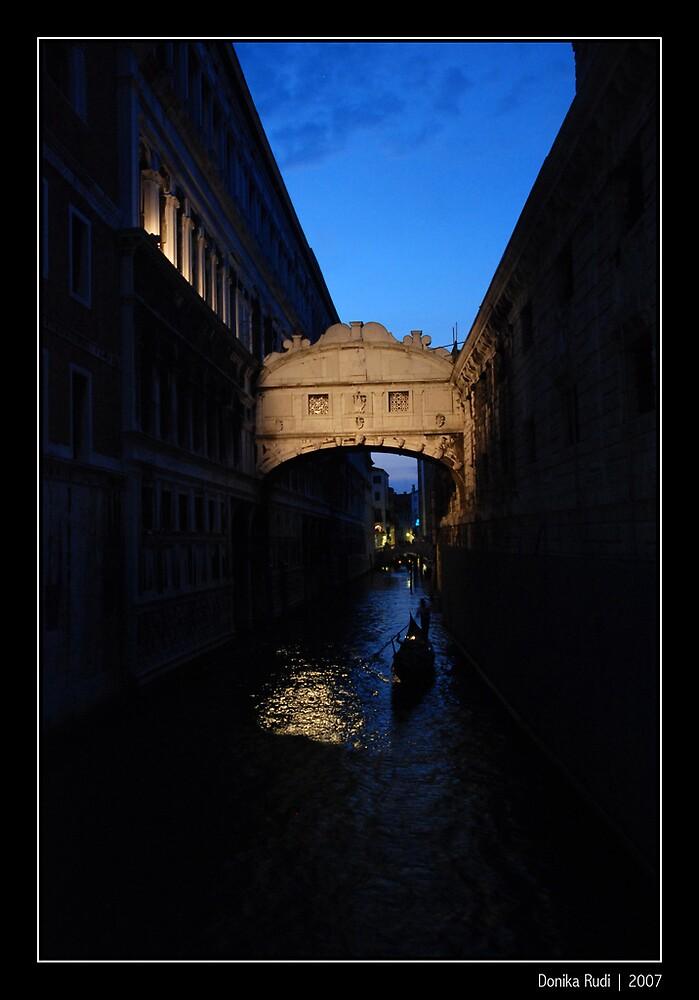 Venice by Donika