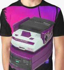 famicom wave Graphic T-Shirt