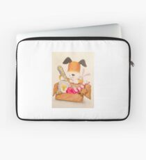Childrens Classic kipper the dog Laptop Sleeve