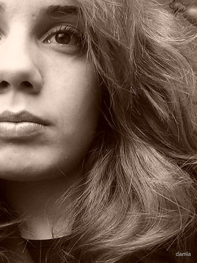 sorrow by damla