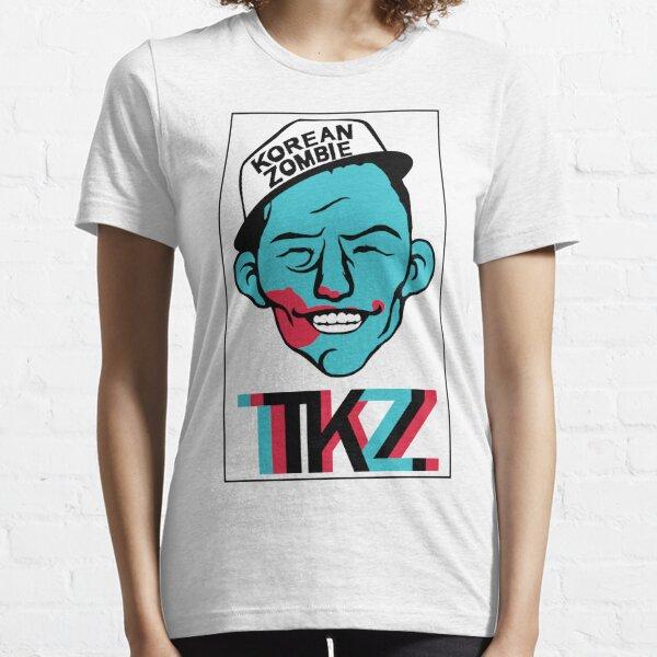 the korean zombie Essential T-Shirt