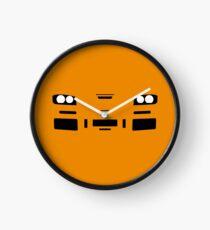 McLaren F1 Clock