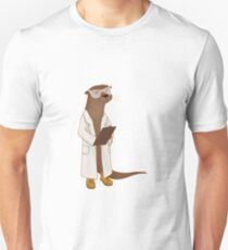 Science Otter! T-Shirt