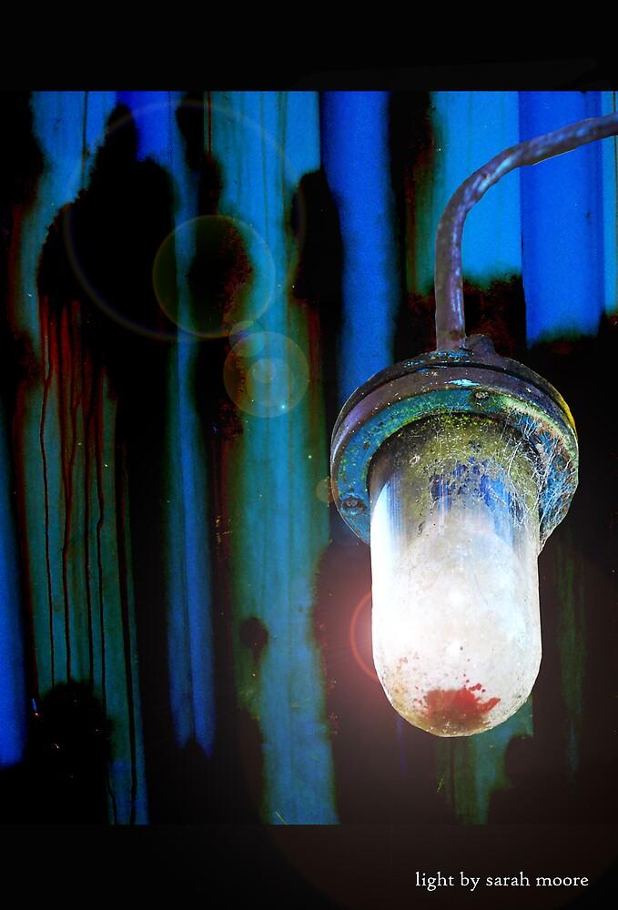 Glow by Sarah Moore