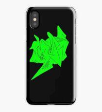 Green Beans iPhone Case/Skin