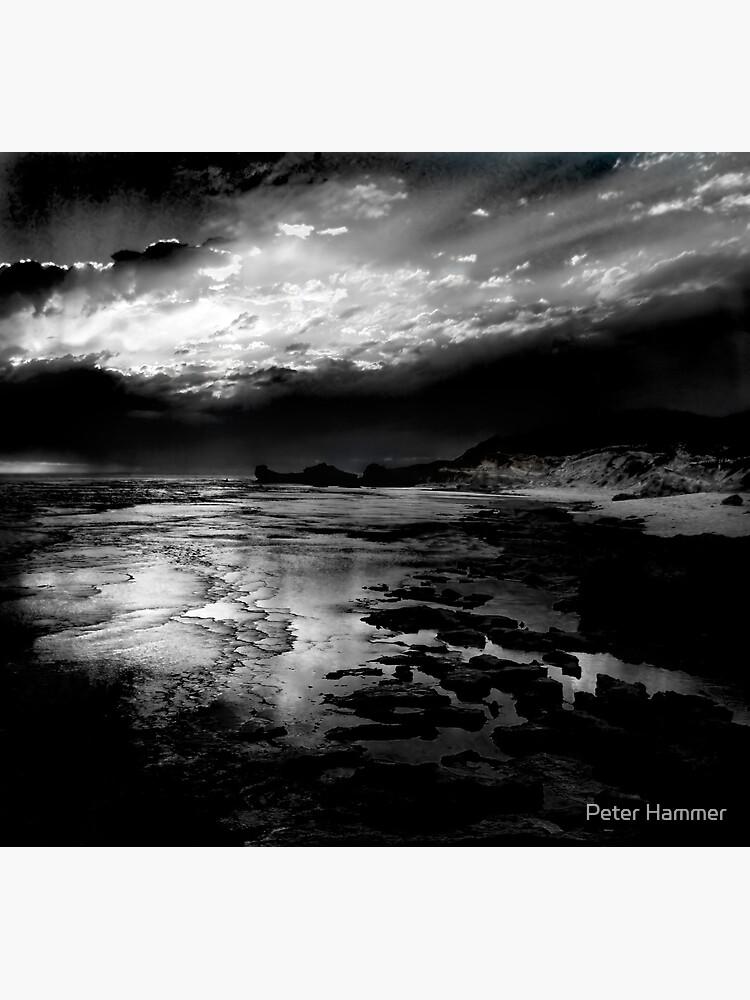 Sea and sky #2 by PeterH