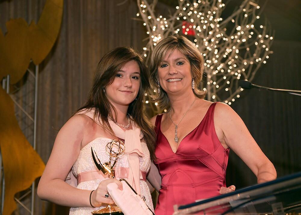 Emmy Night 2007 Reception shot by FranniM
