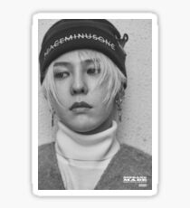 GDragon Made Series  Sticker