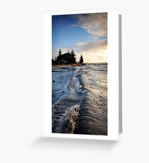 Rip Curl Greeting Card