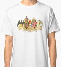 Austria Hungary Empire Classic T-Shirt