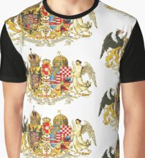 Austria Hungary Empire Graphic T-Shirt