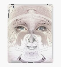 A Visitor From Planet Proxima b  iPad Case/Skin