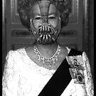 Queen Bane by SixPixeldesign