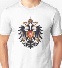 Austrian Empire Unisex T-Shirt