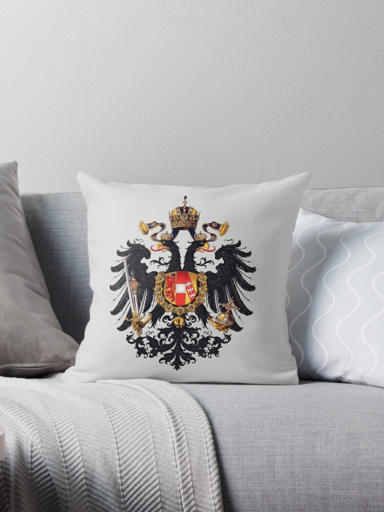 Austrian Empire by NativeAmerica