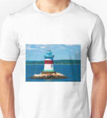 Simplified Light Unisex T-Shirt