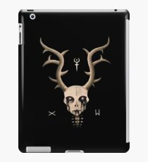 The Wendigo iPad Case/Skin