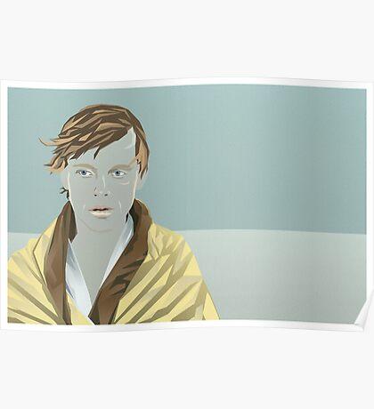 Sad Luke Poster