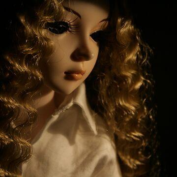 Schoolgirl Fantasy by SugarSniper