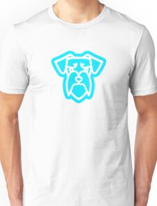 I love my Schnauzer Unisex T-Shirt