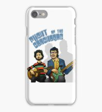 fotc iPhone Case/Skin
