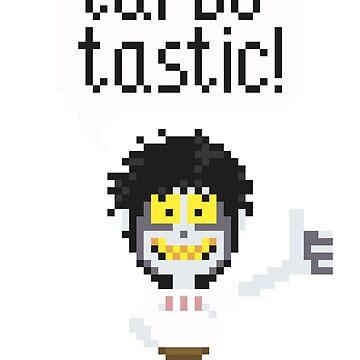 TwoieTurbo - Turbo-Tastic - Sprite  by Dext