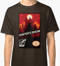 BLOODBORNE NES Classic T-Shirt