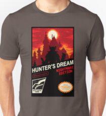 BLOODBORNE NES Unisex T-Shirt
