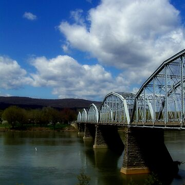 I'll Cross That Bridge..... by Godess1d
