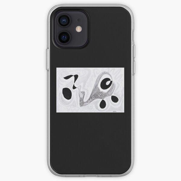 Swim iPhone Soft Case