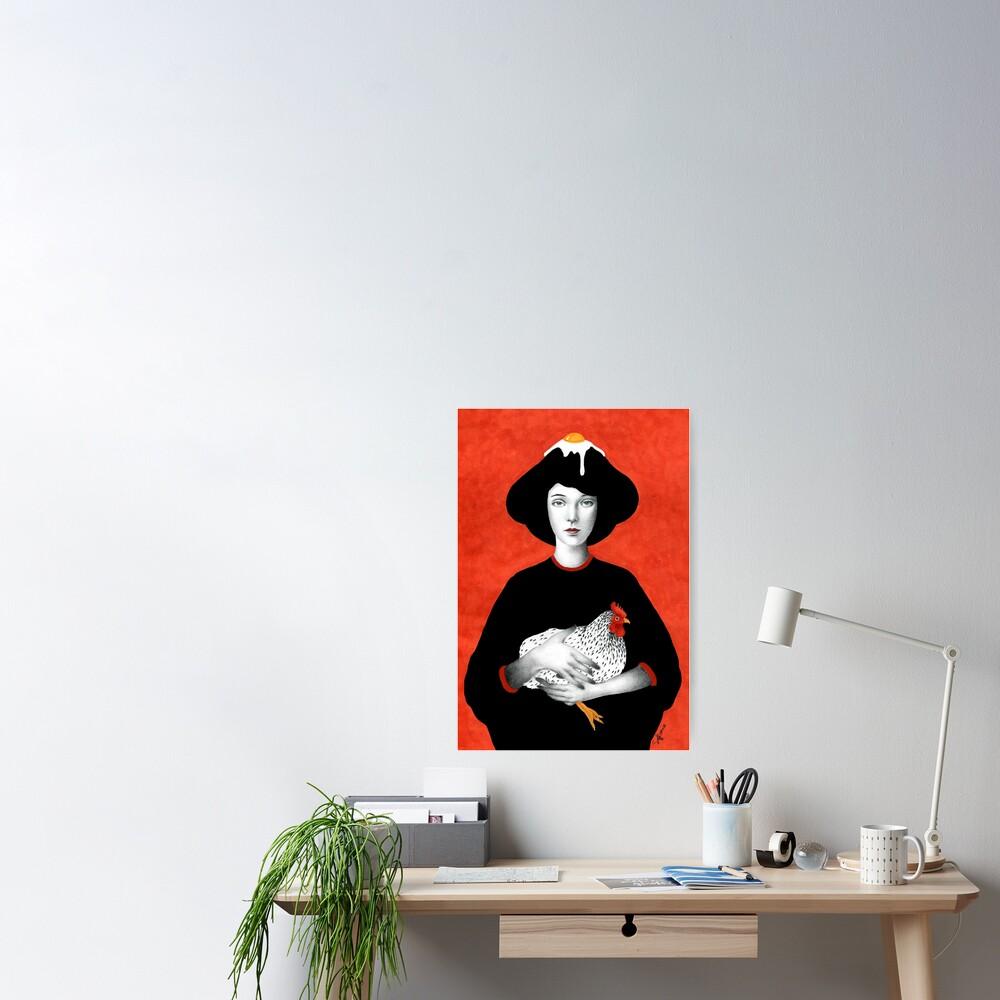 Ofelia Poster