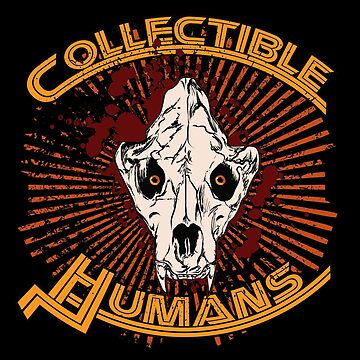 Collectible Humans by altergrounds