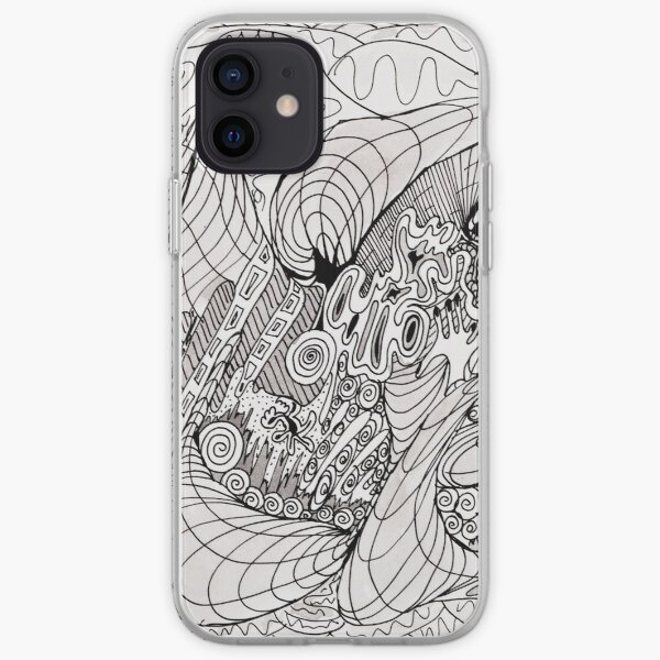 Turnstyle iPhone Soft Case