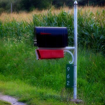 You've Got Mail by Godess1d
