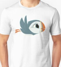Oona - Flying Unisex T-Shirt