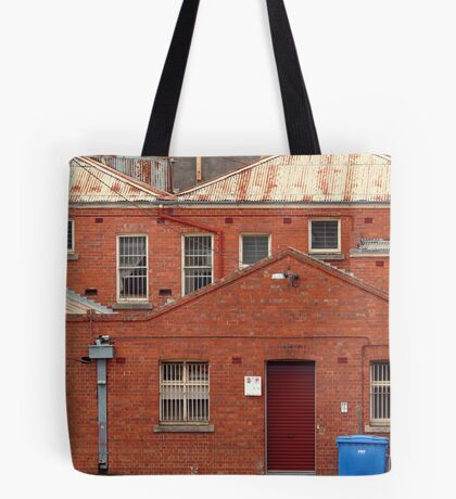 Griffiths Book Store,Geelong Tote Bag