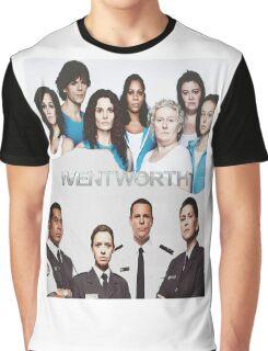 Wentworth Graphic T-Shirt