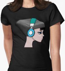 comfort2 Womens Fitted T-Shirt