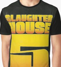 Slaughterhouse 5 Graphic T-Shirt