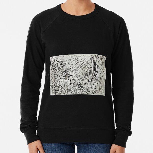 Best Dressed Lightweight Sweatshirt