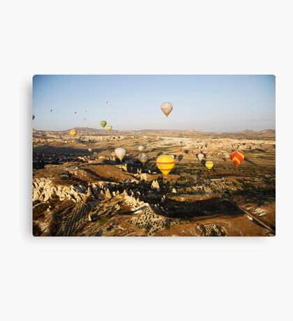 balloons #13 Canvas Print