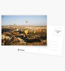 balloons #13 Postcards